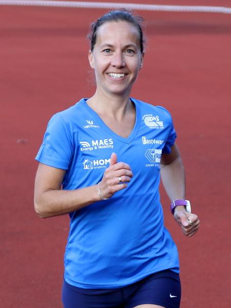 Vicky Lieckens