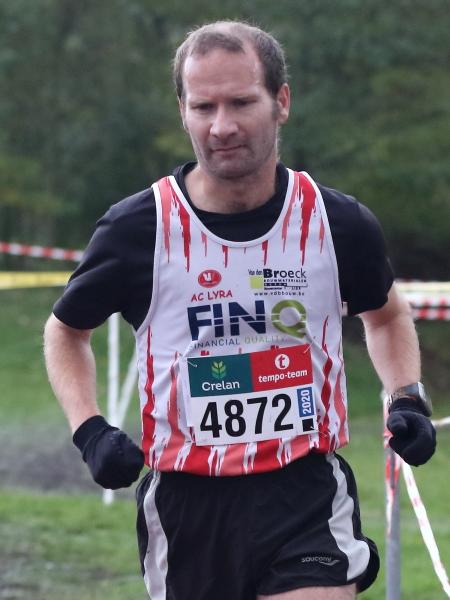 Bart Lieckens
