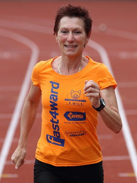 Annemie Vissers