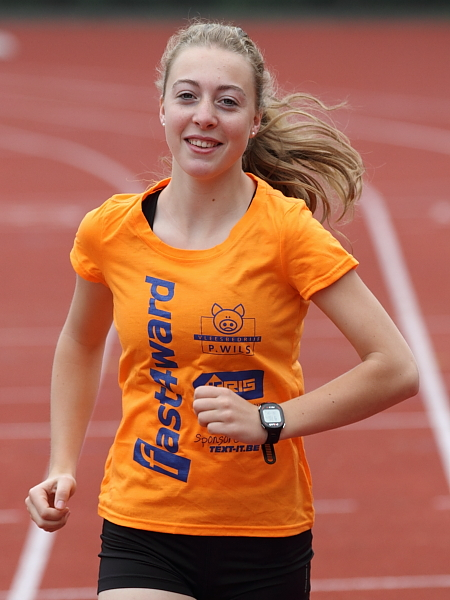 Elise Bastiaens