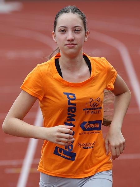 Xanthe De Kimpe