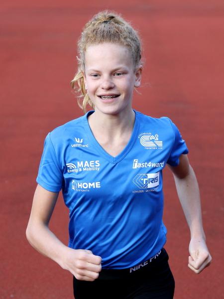 Janne Smeyers