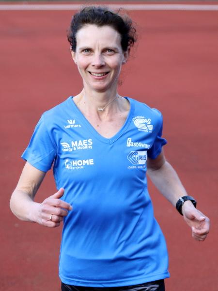 Mieke Buyens