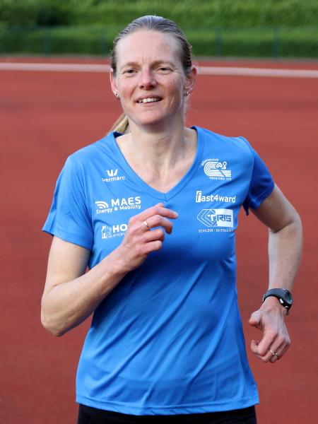 Wendy Drouard