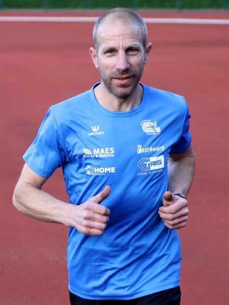 Guy Van Herck