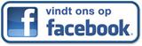 Vindt ons op facebook