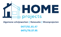 Home Projects bvba