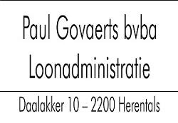 Paul Govaerts